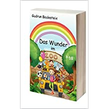 Das Wunder im Zoo (German Edition)