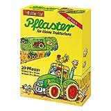 Lutz Mauder 14520 Traktor-Pflaster
