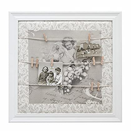 Deknudt-Frames-Cornice-per-foto-Beige-beige-40-x-40-cm