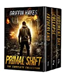 Primal Shift: The Complete Collection (A Post-Apocalyptic, Survival Thriller)