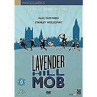 The Lavender Hill Mob (60th Anniversary Edition) - Digitally Restored