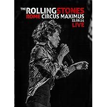 The Rolling Stones: Rome Circus Maximus 22.06.14 Live (Italian Edition)
