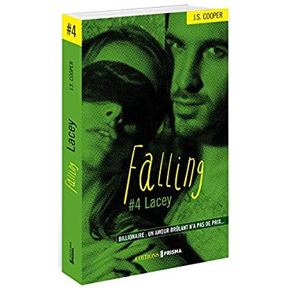 Falling - tome 4 Lacey (04)