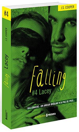 Falling - tome 4 Lacey (04) par Jaimie suzi Cooper