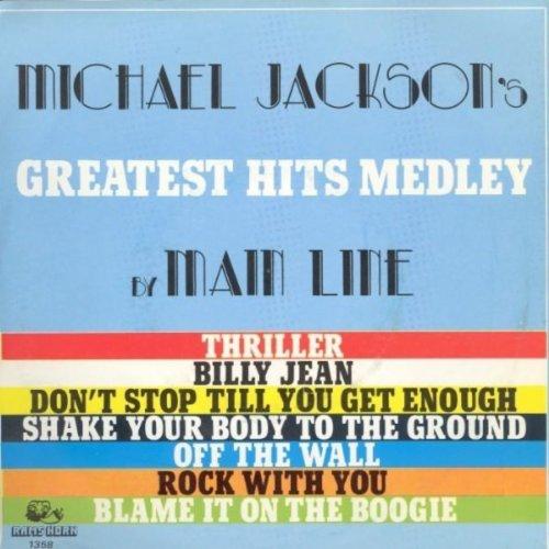 Greatest Hits Medley
