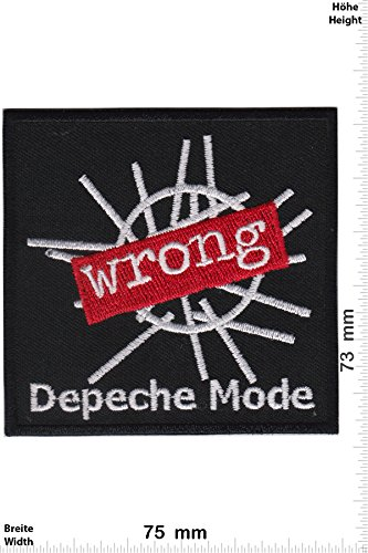 patches-depeche-mode-wrong-synth-rock-bzw-synthie-pop-band-musicpatch-rock-vest-iron-on-patch-appliq