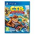 CrashTM Team Racing Nitro-Fueled - PlayStation 4