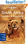 South Africa, Lesotho & Swaziland - 1...