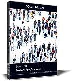 Produkt-Bild: Dosch 3D: LoPoly People Vol.1