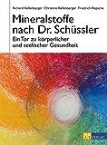 Mineralstoffe nach Dr. Schüssler (Amazon.de)