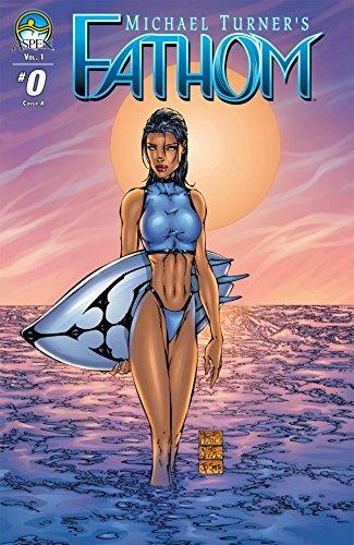 Fathom Vol. 1 #0 (English Edition) por Michael Turner