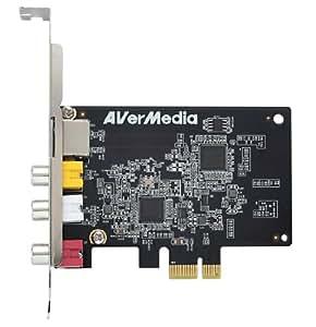 AverMedia Ezmaker SDK Express (C725) TV Tuner Card
