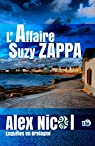 L'Affaire Suzy Zappa par Nicol