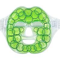 Milya Entspannungsmaske und Wellnessmaske für Augen und Gesicht Kühlmaske Gel-Gesichtsmaske Kältemaske Augenmaske... preisvergleich bei billige-tabletten.eu