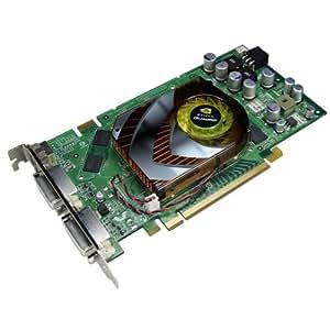 256MB HP nVIDIA Quadro FX1500 PCI-E Dual DVI 413109-001