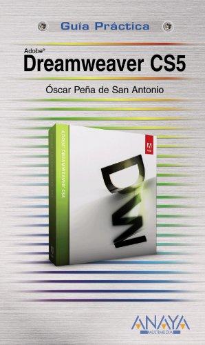 Dreamweaver CS5 (Guías Prácticas)