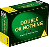 Piatnik 1141 Double or Nothing