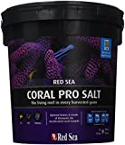 Red Sea R11220 Coral Pro Salz - Eimer, 7 kg