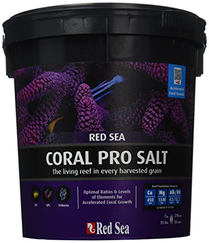 red-sea-fish-pharm-are11220-coral-pro-marine-salt-for-aquarium-55-gallon-by-red-sea