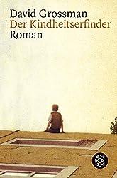 Der Kindheitserfinder: Roman
