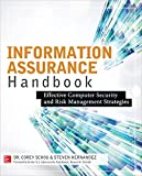 Information Assurance Handbook: Effective Computer Security and Risk Management Strategies (Networking & Comm - OMG)
