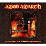 Amon Amarth: The Avenger Ltd.(Re-Issue) (Audio CD)