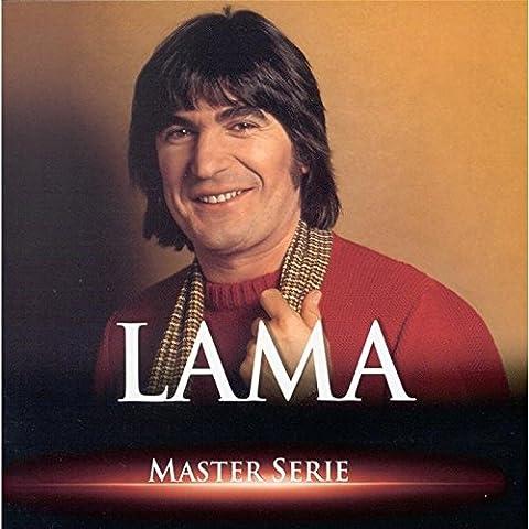 Master Serie : Serge Lama Vol. 1 - Edition remasterisée