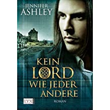 Kein Lord wie jeder andere (MacKenzies, Band 1)