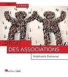 Telecharger Livres Droit des associations (PDF,EPUB,MOBI) gratuits en Francaise