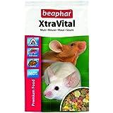 Beaphar XtraVital Futter für Mäuse 500g
