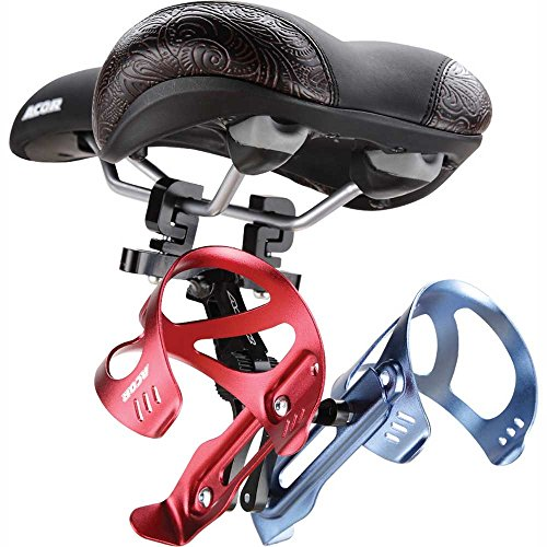 Acor Saddle Rail Bottle Cage Holder by Acor