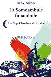 Le Somnabule funambule : Les Sept Chambres de Sandra