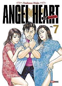 Angel Heart Nouvelle édition Tome 7
