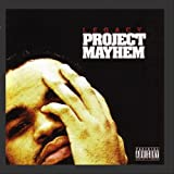 Songtexte von L.E.G.A.C.Y. - Project Mayhem