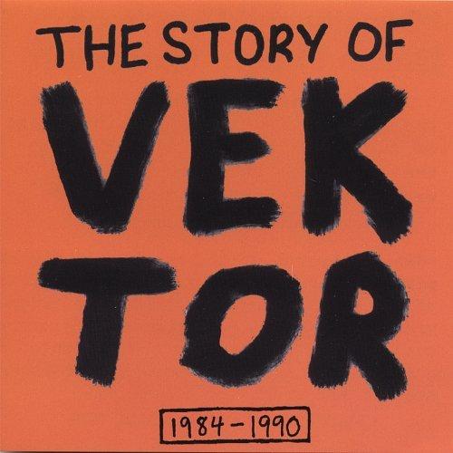 Story of Vektor by Vektor (2013-08-02)