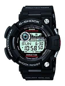 Casio Frogman G-Shock Tough Solar GF-1000-1DR GF-1000-1 GF1000-1 Montre Homme