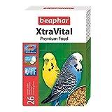 Beaphar Xtravital Budgie/Parakeet food 500g (confezione da 2)