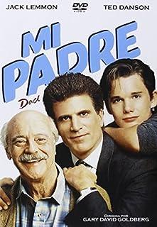 Dad DVD (1989) (Region 2) by Jack Lemmon