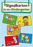 Signalkarten für den Kindergarten