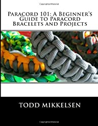 Paracord 101: A Beginner's Guide to Paracord Bracelets and Projects