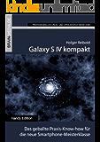 Galaxy S4 kompakt (Handy.Edition)