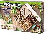 Ses France - 25008 - Kit De Loisirs Créatifs - L'hôtel des Insectes