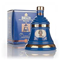 Bell's The Queen's 75th Birthday Decanter Blended Whisky by Bell's