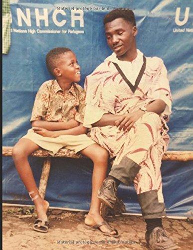 A COEUR OUVERT: Témoignage d'un jeune rwandais Victime collatérale du Génocide Bipolaire Etudiant en droit au Havre(France)