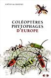 Image de Coléoptères phytophages d'Europe, tome 1