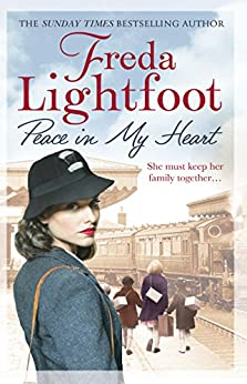 Peace In My Heart by [Lightfoot, Freda]
