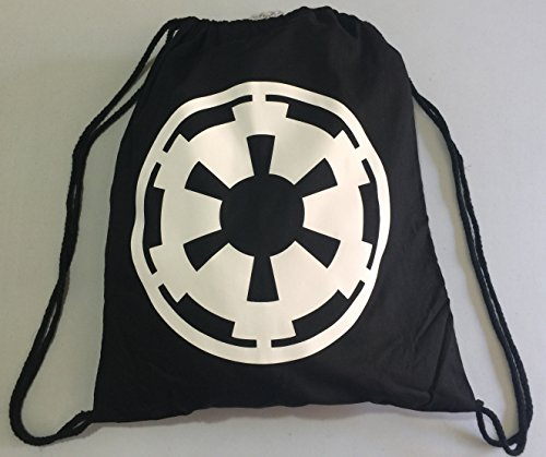 Imagen de  saco star wars imperio