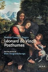Léonard de Vinci, Posthumes