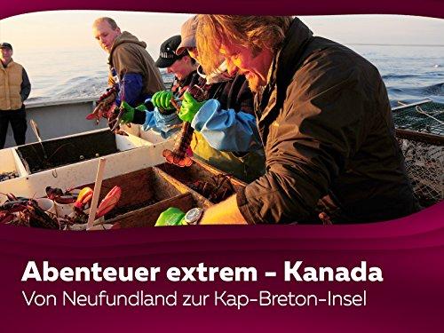 Von Neufundland zur Kap-Breton-Insel