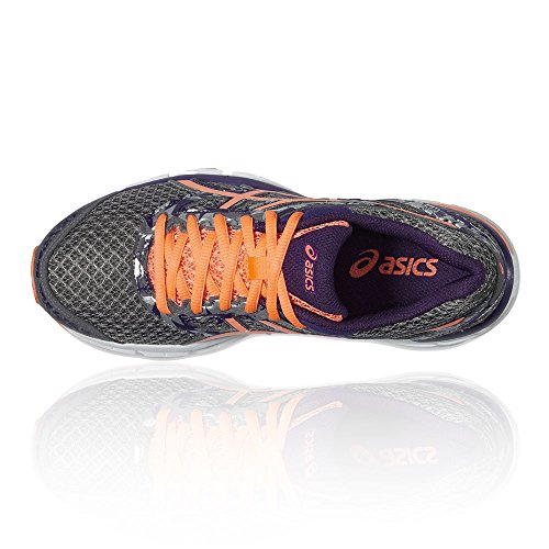 Black chaussures dAsics femmes course de GEL EXCITE TT1BFq